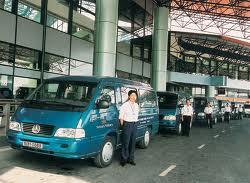 Minibus Company Cyprus Image