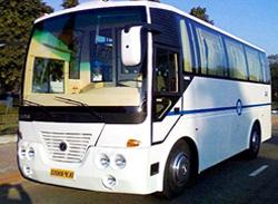 Cyprus Minibus image